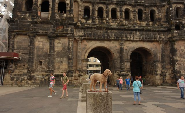 Sehenswürdigkeiten bei der Eifel – ein Urlaubsbericht